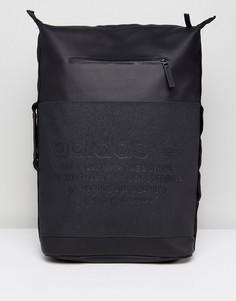 Черный рюкзак среднего размера adidas Originals NMDCE2361 - Черный