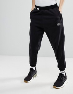 Черные суженные книзу джоггеры adidas Originals NMD CV5818 - Черный