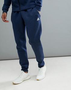 Мужские темно-синие кроссовки adidas Athletics Stadium CG2093 - Темно-синий