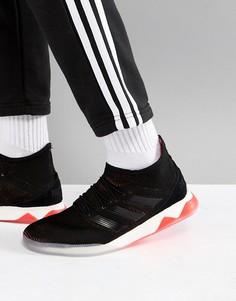 Черные кроссовки adidas Football Tango Predator 18.1 CP9268 - Черный