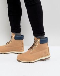 Ботинки высотой 6 дюймов из нубука Timberland Radford Lite - Бежевый