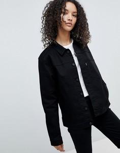 Куртка Levis Line 8 - Черный