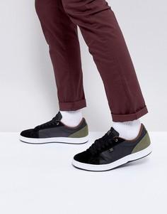 Кроссовки DC Shoes Astor SE - Черный