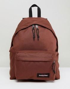 Красно-бурый рюкзак Eastpak PakR - 22 л - Красный