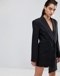 Платье-блейзер Stylemafia Tacna - Черный