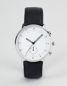 Черные часы Burton Menswear - Черный