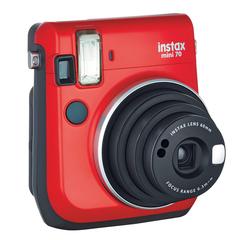 Фотоаппарат Fujifilm 70 Instax Mini Red