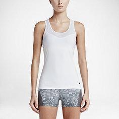 Женская майка для тренинга Nike Pro Hypercool