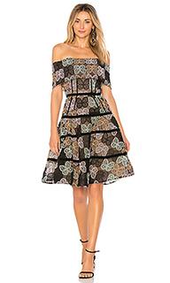 Платье lulu - Bronx and Banco