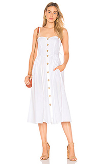 Платье миди perfect peach - Free People