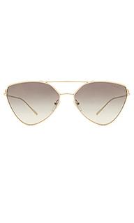 Солнцезащитные очки cinema evolution - Prada