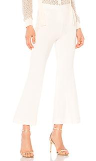 Укороченные брюки burdan - Rachel Comey
