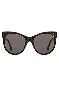 Солнцезащитные очки falabella star cat eye - Stella McCartney