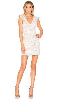 Платье холтер brittany - Tularosa
