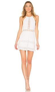 Платье холтер caddie - Tularosa