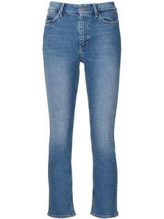 укороченные джинсы Niki Mih Jeans