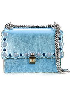 сумка на плечо Kan I Fendi