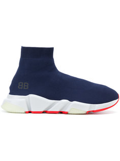 кроссовки Speed Low Balenciaga