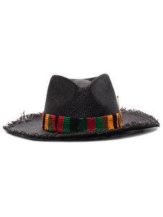 шляпа Copa Cabana Nick Fouquet