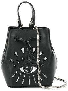 сумка-мешок Eye Kenzo
