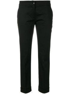 cigarette trousers Etro