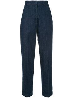 зауженные брюки с высокой талией H Beauty&Youth
