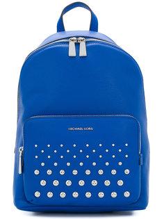 объемный рюкзак Wythe Michael Michael Kors