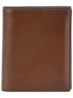 кошелек для монет  Coach