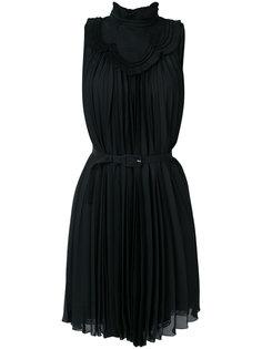 платье Georgette Prada