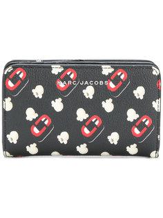 кошелек Popcorn Scream Marc Jacobs