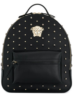 рюкзак Medusa с заклепками Versace