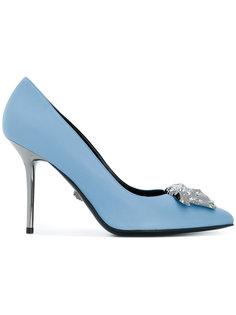 туфли-лодочки Medusa Versace