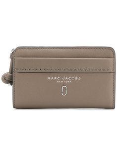 складной кошелек Marc Jacobs