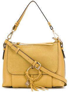 сумка на плечо Joan See By Chloé