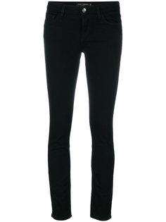джинсы скинни с аппликацией Dolce & Gabbana