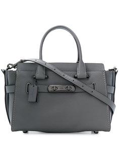 сумка Swagger 27 Coach
