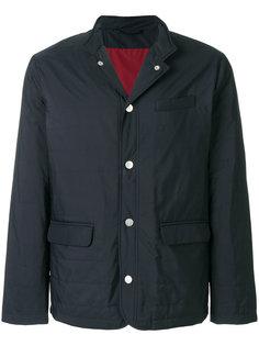 легкая куртка Eleventy
