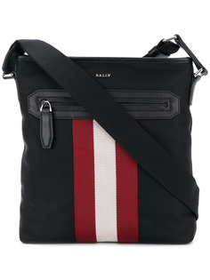 сумка на плечо с логотипом  Bally