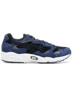 кроссовки со шнуровкой Asics
