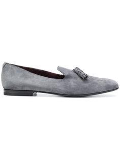 tassel loafers Lidfort