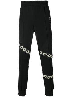 спортивные брюки Papio Damir Doma