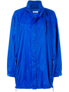 длинное оверсайз-пальто  Givenchy