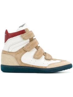 Женские кроссовки Bilsy Isabel Marant