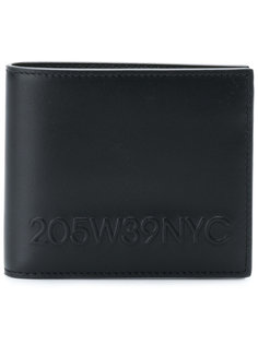 классический складной кошелек  Calvin Klein 205W39nyc