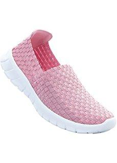 Сникерсы (ярко-розовый) Bonprix