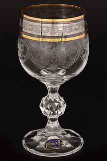 Набор бокалов для вина, 6 шт Bohemia