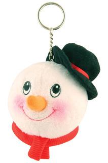 Брелок Снеговик Mister Christmas