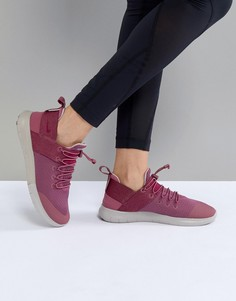 Розовые кроссовки Nike Running Free Run Commuter - Розовый