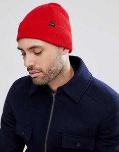 Красная шапка-бини PS Paul Smith - Красный