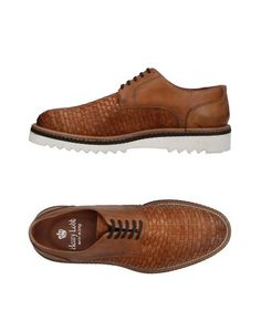 Обувь на шнурках Henry Lobb